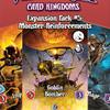 Valeria: Card Kingdoms - Expansion Pack #5 - Monster Reinforcements