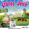 11ème Festival Libres-Jeux