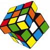 Speed cubing 3x3x3