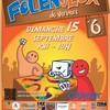 Festival Folenjeux de Verviers - 6eme édition
