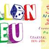 Salon du Jeu - 3, 4 et 5 novembre 2017 - Paris