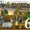 6ème tournoi d'Agricola (Sables d'Olonne)