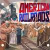 "Russian Railroads - Extension ""American Railroads"""