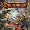 Pathfinder Abenteuerkartenspiel: Grundbox - Das Erwachen der Runenherrscher