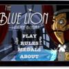Blue Lion iPad