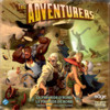 The Adventurers : La Pyramide d'Horus