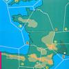 Civilization : Western Expansion Map