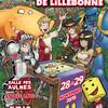 2ème festial du jeu de société de lillebonne (seine maritime)
