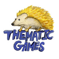 Thematic Games Ltd.