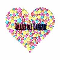 Coeur de Meeple