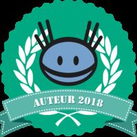 Auteur 2018