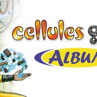 Cellules Grises Album