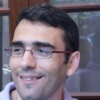 Jose Antonio Rivero