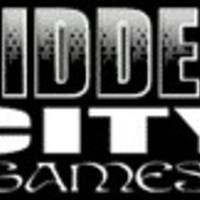 Hidden City Games