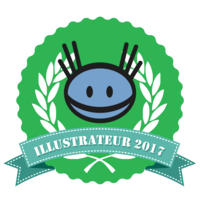 Illustrateur 2017