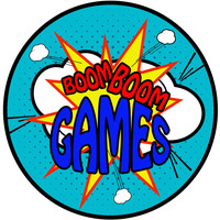 Boom Boom Games
