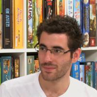 Jonathan Algaze