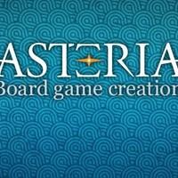 Asteria Games