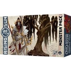 Rising sun Monster Pack