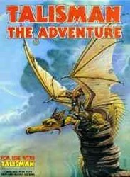 Talisman : The Adventure