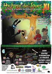 Histoire de Jouer XI