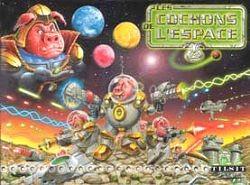 Les Cochons de l'Espace