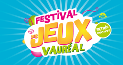 Festival des Jeux de Vauréal