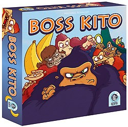 Boss Kito