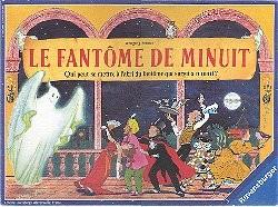 Le Fantôme de Minuit
