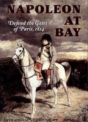 Napoleon at Bay