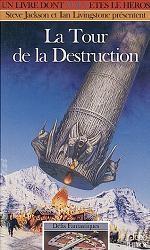 La Tour de la Destruction