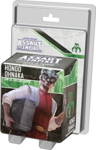 Star Wars - Assaut sur l'Empire : Hondo Ohnaka
