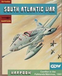 South Atlantic War