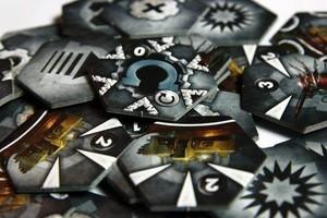 Neuroshima Hex! Doomsday Machine 3.0