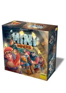 Mini Miners