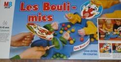 Les Bouli-mics