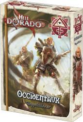 Hell Dorado : boîte de renfort Occidentaux