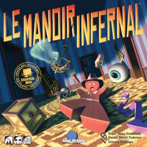 Le Manoiiiiiiir Infernaaaaaaal