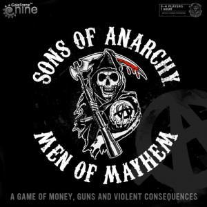 Sons of Anarchy : Men of Mayhem