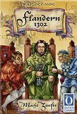 Flandern 1302 - Die Macht der Zunfte