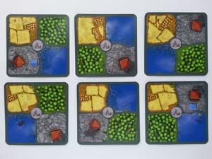 """Limes - Extension """"Startcards Set A / Startkarten Set A"""""""