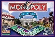 Monopoly - Saint-Étienne