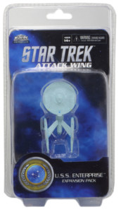 Star Trek : Attack Wing - Vague 6 - U.S.S. Enterprise