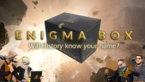 The Enigma Box