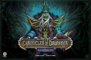 Chronicles of Drunagor : age of darkness