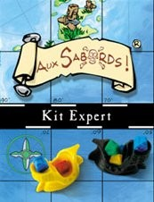 Aux Sabords ! : Kit Expert