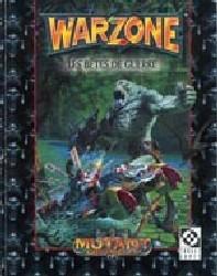 Warzone: les bêtes de guerre