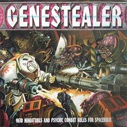Space Hulk : Genestealer