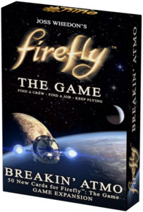 Firefly - Breakin' Atmo