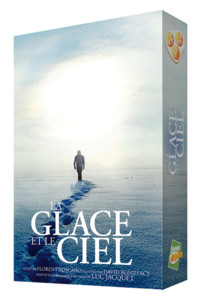 La Glace et le Ciel (Ice and the Sky)